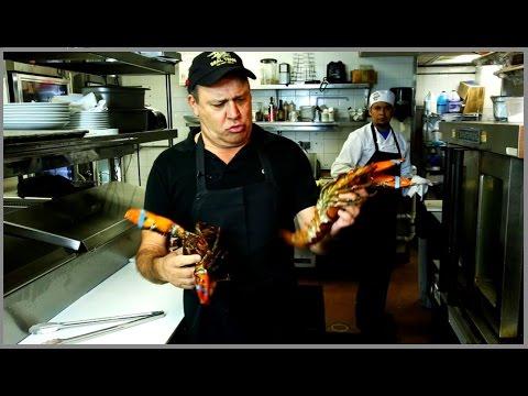 Mare Mio – Lobster Ravioli