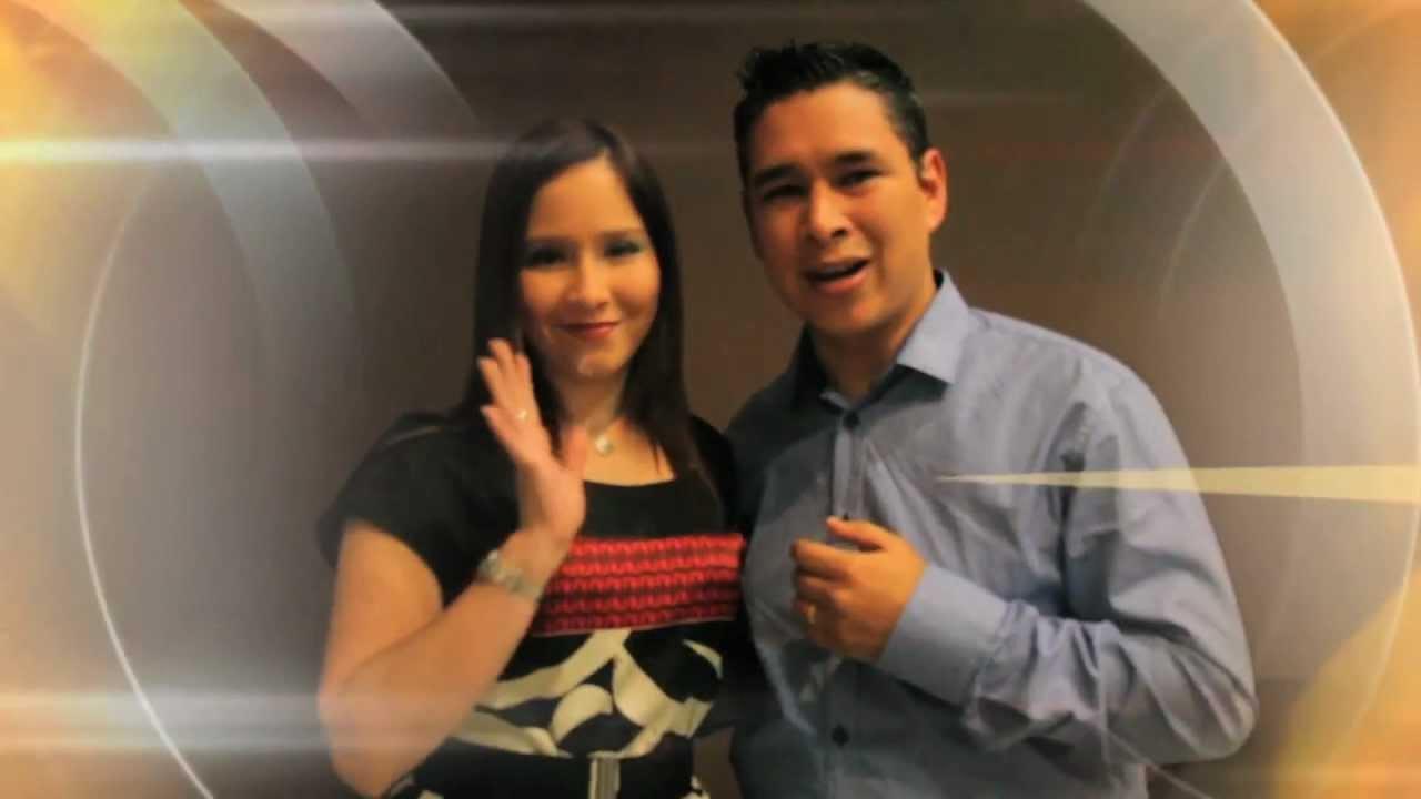 Miel San Marcos saludo inicio 2013 - YouTube