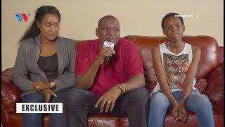 PROFESSOR JAY: Nilishawahi kwenda kwa MKE WANGU na MCHEPUKO