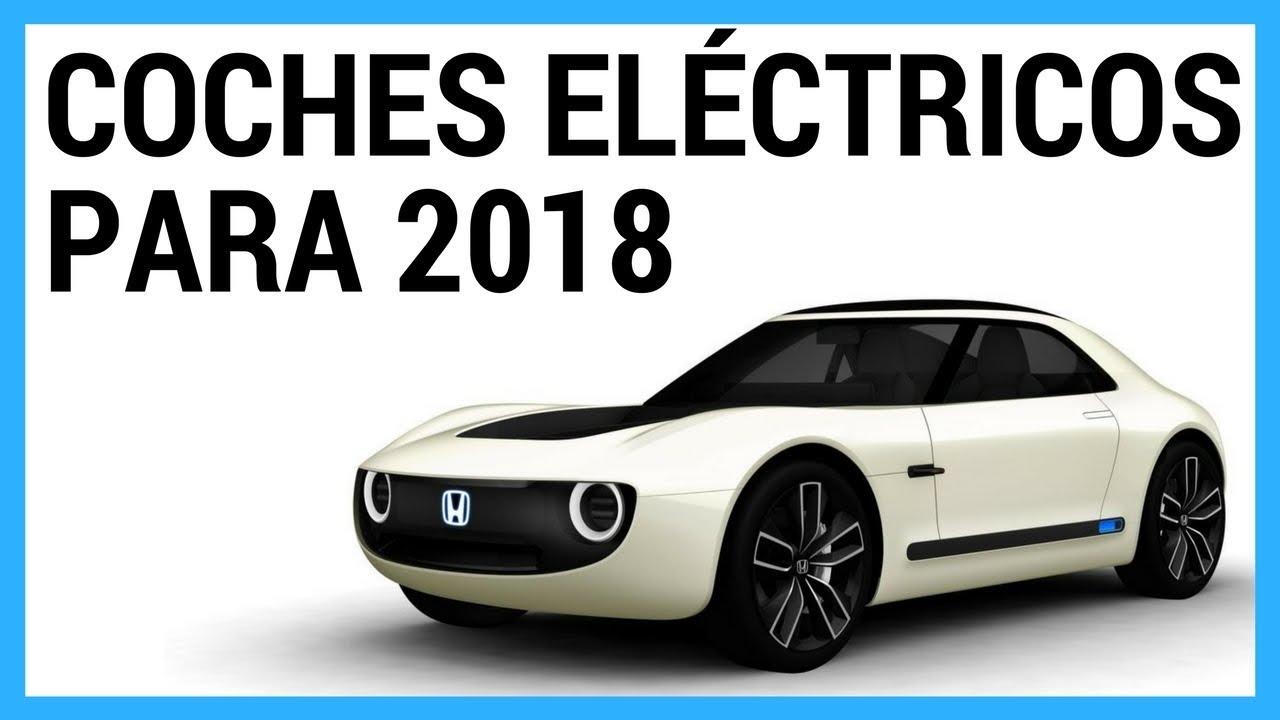 Nuevos modelos de coches el ctricos par 2018 youtube for Piletas intex precios y modelos