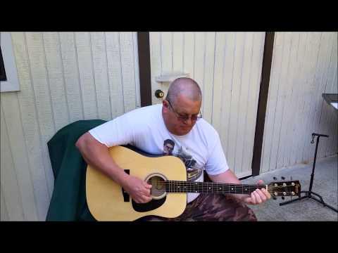 Patio Acoustic Set ; Dick Allis