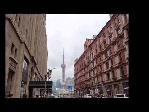 上海。初次見面  ( 2015年7月)