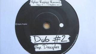 "7"" Side A: Ital Mick - Calling Jah / Side B: The Disciples - Dub #2"
