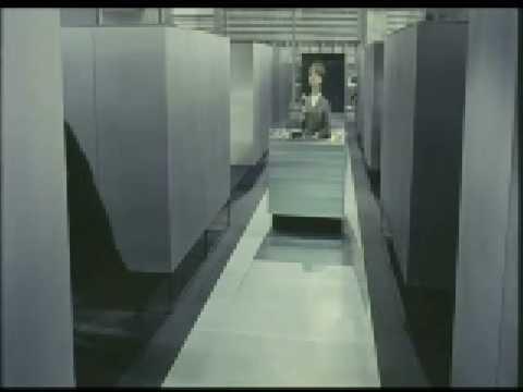 Jacques Tati - Playtime Clip thumbnail