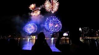 Macy's Sets Pop Up Fireworks Shows Around New York City