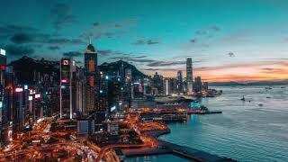 Spectacular Hong Kong with Freewell Light Pollution Filter
