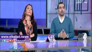 أحمد مجدي: مصر لا تعتمد على روسيا فقط في السياحة.. فيديو