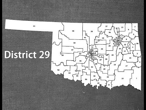 Discovering District 29