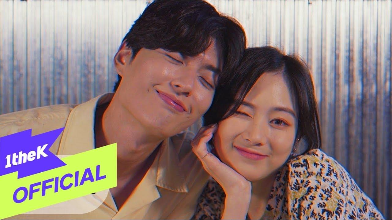[MV] sentizone _ Unforgettable(긴 머리)(feat. Seo Yeah An(서예안))