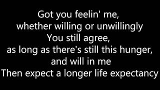 Eminem - No Apologies (Lyrics) *Dirty Version*