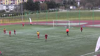 CZ5-Estima Cup 2019-Międzynarodowy Turniej  U14 (rocznik 2006)-Iskra Kochlice-Korona Kielce