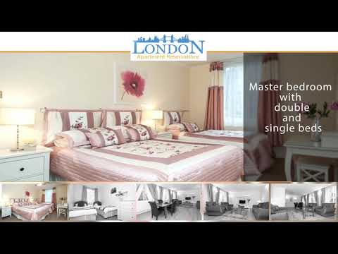 London Oxford Street Family Apartment – New For 2019