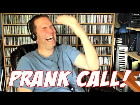 DOMINO'S PIZZA PRANK CALL