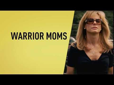 Warrior Moms | TCM Africa