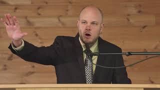 Uitnodiging tot vertrouwelijke omgang met God (Dustin Renz)