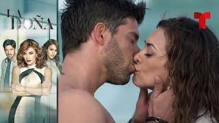 La Doña   Capítulo 10   Telemundo