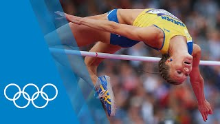 The Ideal High Jumper with Derek Drouin [CAN]