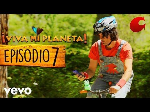 CantaJuego - Mejor Decir la Verdad (Episodio 7 Oficial de ¡Viva Mi Planeta!)