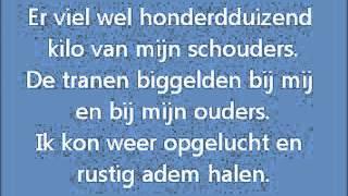 Andre van Duin - Anders dan anderen - Songtekst/Lyrics