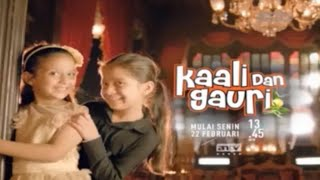 Video Drama india ANTV - Kaali dan Gauri download MP3, 3GP, MP4, WEBM, AVI, FLV Desember 2017