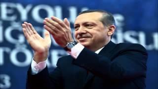 Murat Göğebakan  Ak Parti - Uzun Adam Sağlam İrade