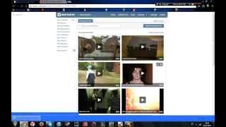 Программа для закачки музыки видео с контакта и с ютуба(, 2013-11-28T12:59:52.000Z)
