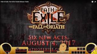 PATH OF EXILE 3.0...