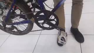 SUBARUが自転車メーカーDOUBLEとコラボした「SUBARUオリジナルデザインA...