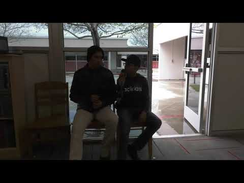 Rosamond High School Video Bullitin 3-16-2020