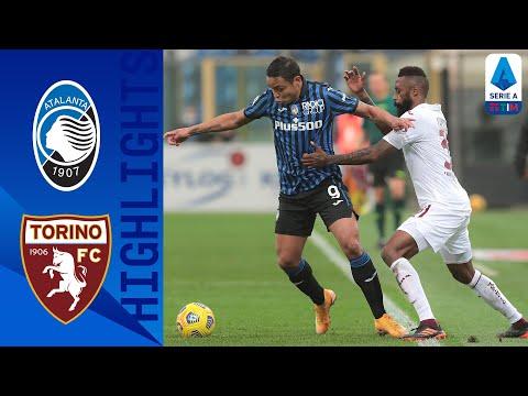 Atalanta Torino Goals And Highlights