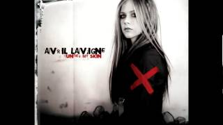 Avril Lavigne - How Does It Feel - Under My Skin
