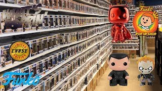 Funko Pop Hunting, Another Grail, and The Missing Pop Off Pop!