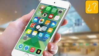 ¿Habrá iPod Touch 6?