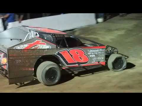 Big Block Modified Feature - 100 Laps (SDS Event)  @ Albany-Saratoga Speedway on 9/21/19