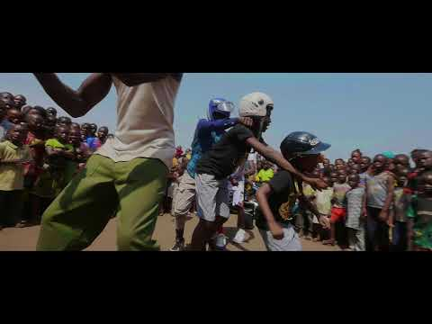 King Abdoulaye _ Moto Fari (Clip officiel)