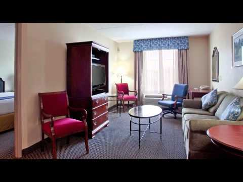 Holiday Inn Hotel and Suites Newport News - Newport News, Virginia