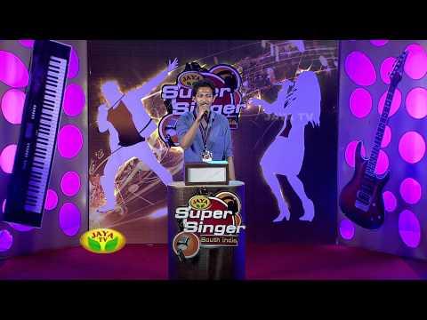 Jaya Super Singer South India Kerala - Episode 11 ,25/10/2014