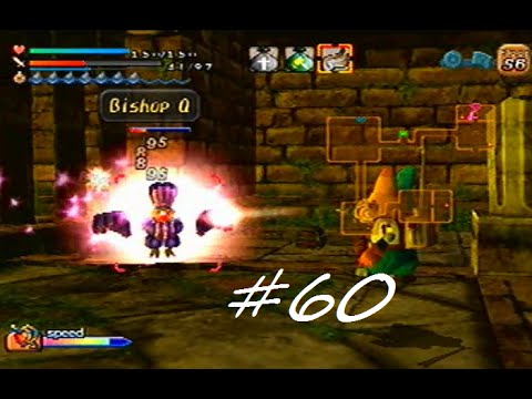 Let's Play Dark Cloud #60 - Demon Shaft [9]