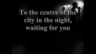 Joy Division-Shadowplay (with lyrics)
