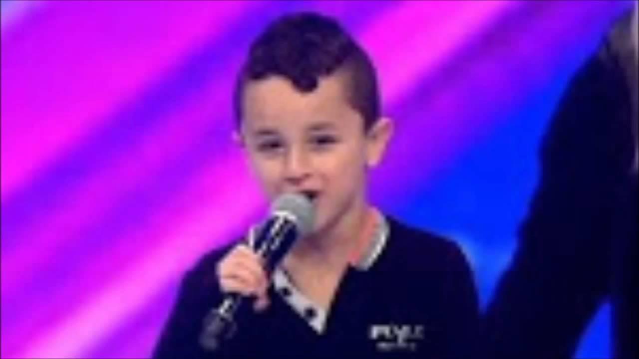 האודישן של נועה נינה בלוז   X Factor ישראל