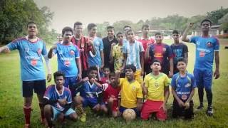 FC Goa konkani music video 2015 Forca Goa!!! viva Goa!!!