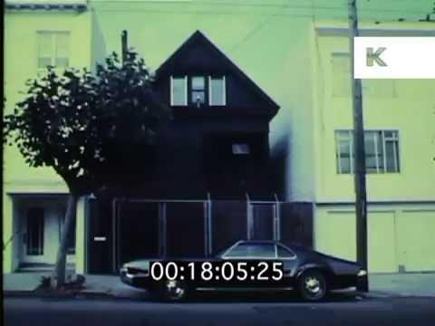 Black House, 1970s San Francisco, Anton LaVey, Occult   YouTube