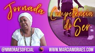 Jornada da Competência do Ser   Vovó Maria Conga e Lucas Teixeira
