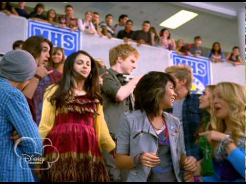 Oryginalny film Disney Channel - Lemoniada...