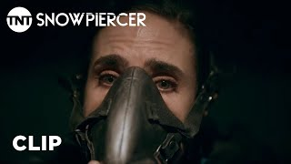 Snowpiercer: Melanie Is Sentenced to Death - Season 1, Episode 9 [Clip] | TNT