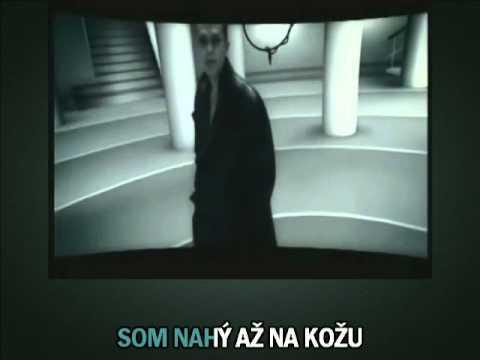 RICHARD MÜLLER-Nahý (DEMO karaoke)
