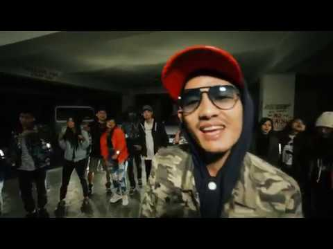 Bottles Up | Robs ft. Pari | Official Music Video | Rollin Solo