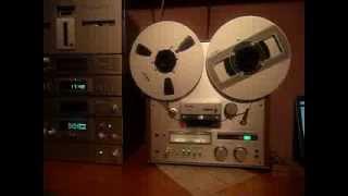 Video AKAI GX 620 download MP3, 3GP, MP4, WEBM, AVI, FLV Juli 2018