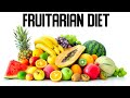 Fruitarian Diet For Weight Loss | Lose 5Kg In 10 Days | Fruit Diet To Lose Weight