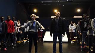 HERITAGES Antigone Ateliers - Cie Sans Titre